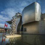 Die schönsten Sehenswürdigkeiten in Bilbao