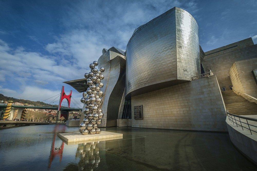 Schönste Sehenswürdigkeiten Bilbao