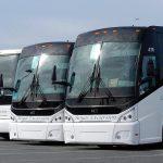 Nordspanien - Öffentliche Verkehrsmittel