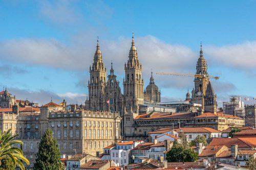 Galicien Sehenswürdigkeiten