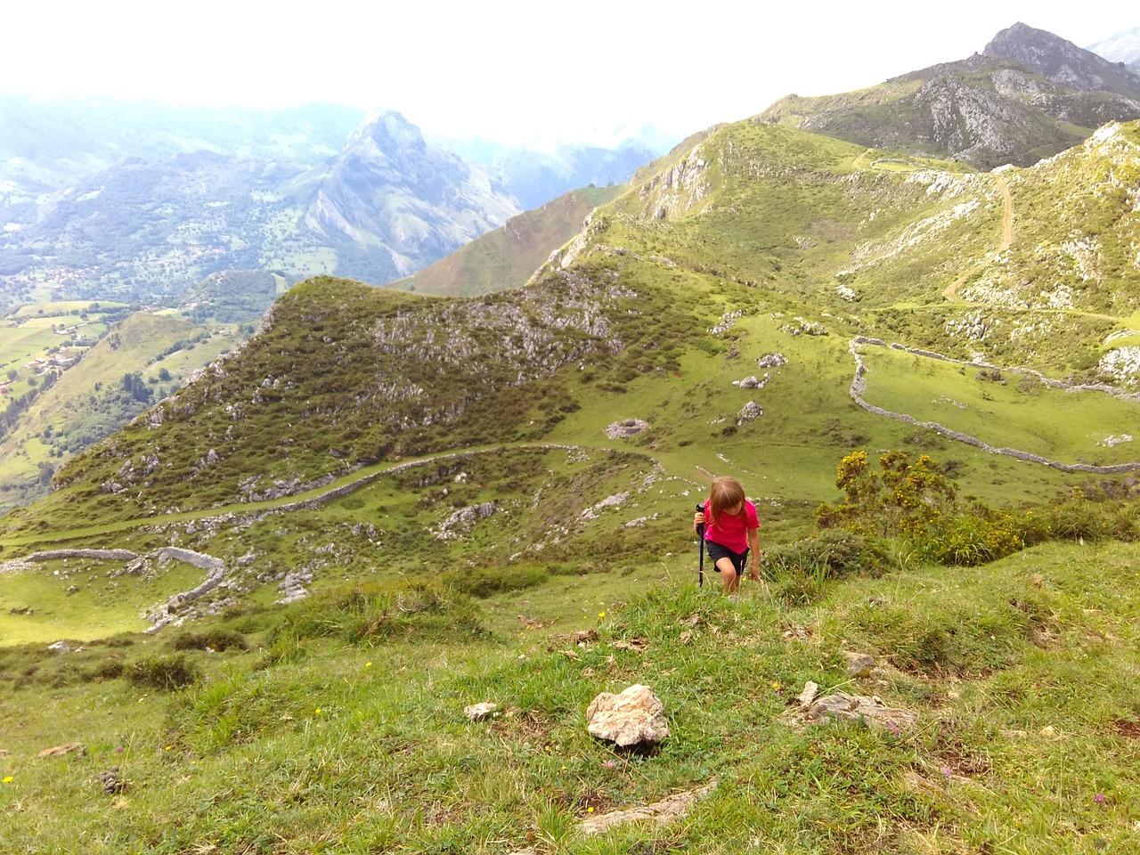Nordspanien-Reisen für Familien mit Kindern