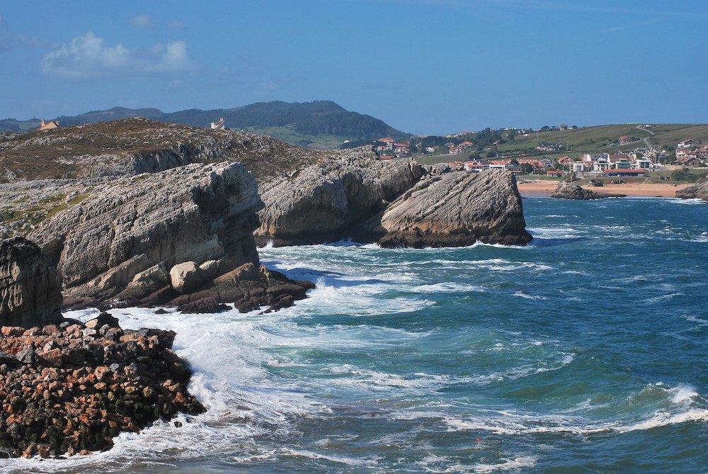 Reiseblogger berichten über Nordspanien