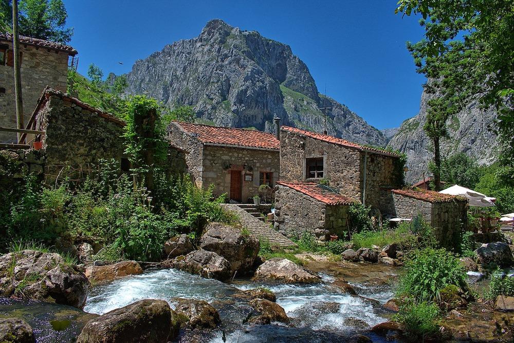 Wandern in Nordspanien
