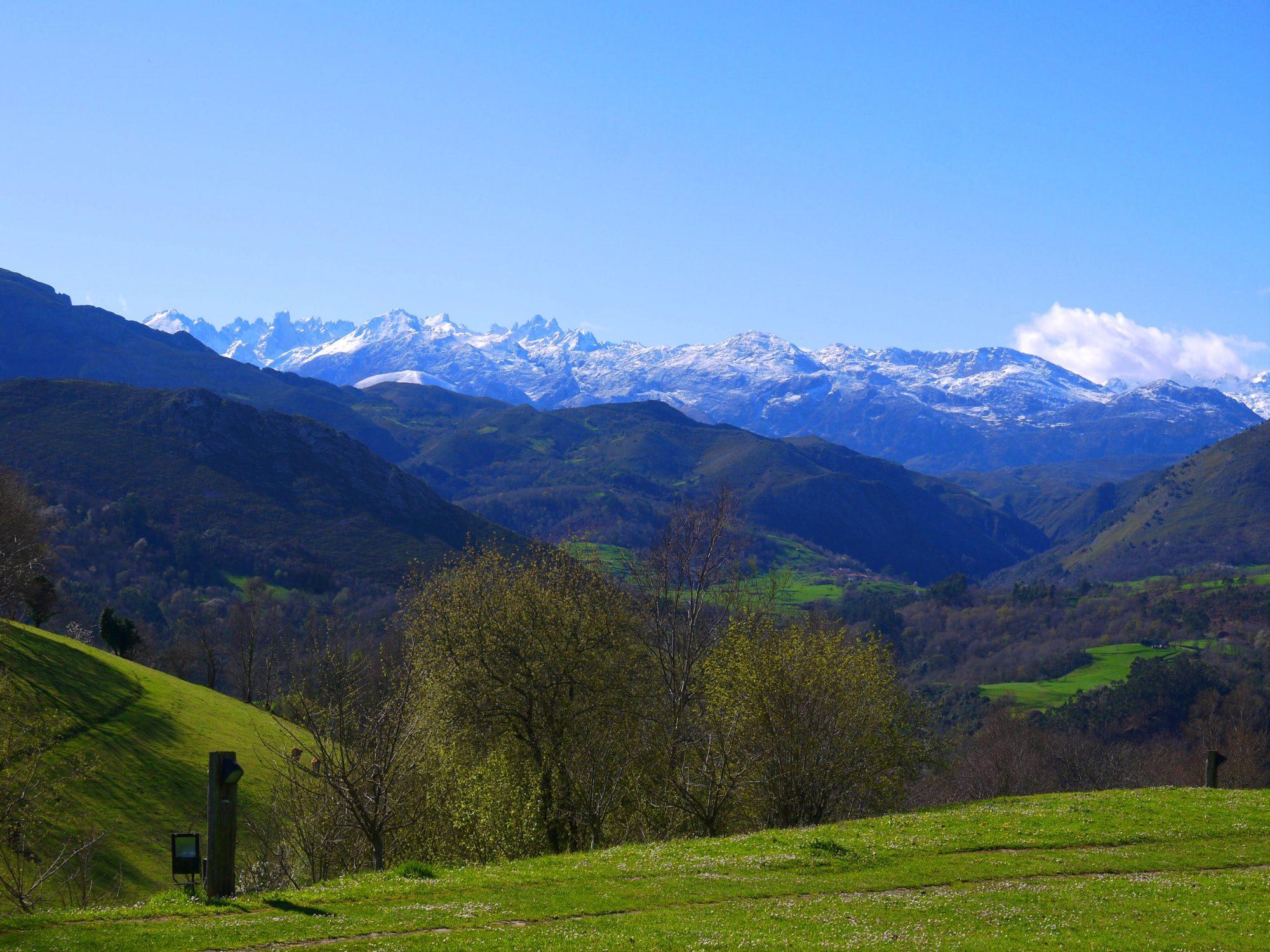 Wandern Picos de Europa