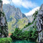 Picos de Europa: Gebirge in Nordspanien