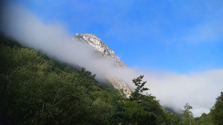 Picos De Europa Wetter