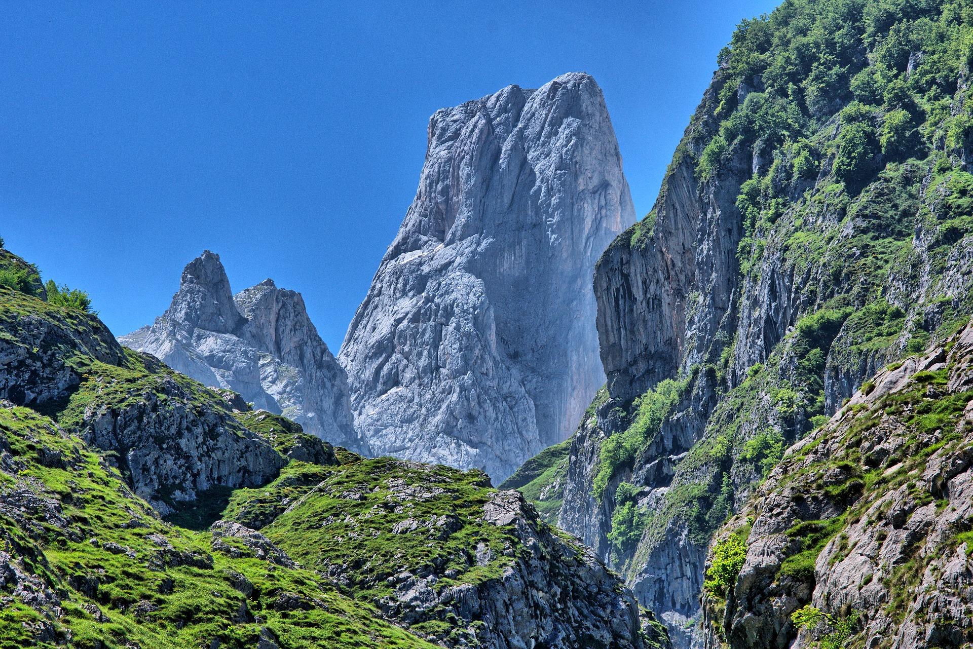 Picu Urriellu - Picos de Europa