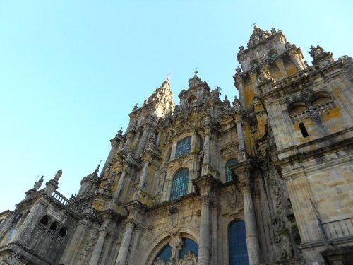 Santiago de Compostela: Die schönsten Sehenswürdigkeiten