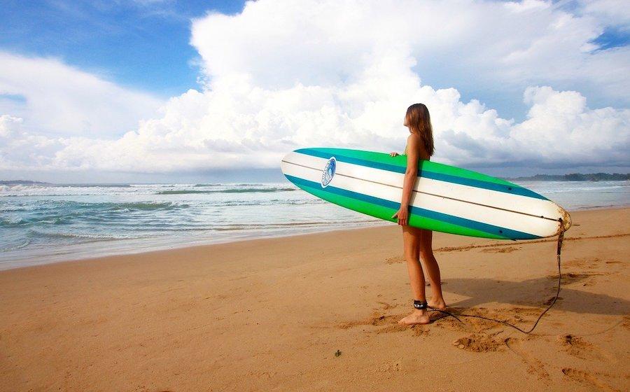 Surfen in Nordspanien: Die besten Surfspots